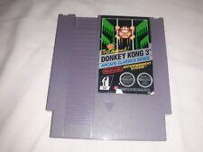 Donkey Kong 3 Nintendo Nes