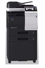 Konica Minolta Bizhub C3350  Print, Copy, Scan & Fax