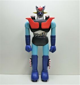 Jumbo Machinder POPY MAZINGER Z Shogun Warriors Vintage 1973 from JAPAN 24""