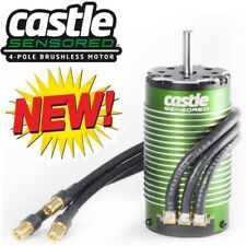 Castle Creations 060-0062-00 1512 1.5Y Sensored Motor 1800KV