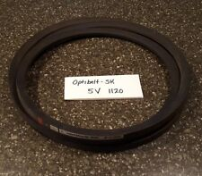 Optibelt SK S=Cplus V-Belt Replacement Belt 5V1120 5V 1120 NOS