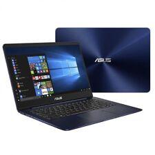 """Asus Ux430ua-gv264t I7-8550u 8GB 256ssd W10 14""""azu"""