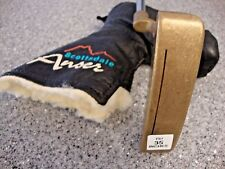 """""""MINT"""" Ping Scottsdale Dalehead 30th Anniversary """"LOW S/N 03237"""" + Leather H/C !"""