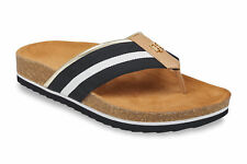 Tommy Hilfiger ~ Giulio Women's Thong Sandals Size: 8.5M New in Box