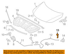 KIA OEM 11-16 Optima Hood-Release Handle Lever 811812B000VA