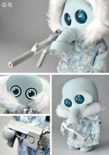 Project SQUADT Nozzel [Frozen Whole s004] Vinyl Figure Set Ferg Jamungo **RARE**