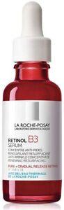 LA ROCHE POSAY RETINOL B3 SERUM ANTI-WRINKLE CONCENTRATE 30 ml