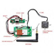 Wifi Module Camera Kit