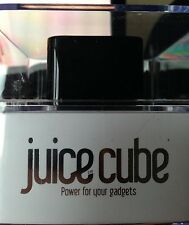 Juice Cube Charger+Powerbank-Mini+Micro USB/Apple 30-pin+6 other connections #&5