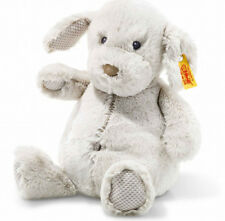 Soft Cuddly Friends Baster Dog with Free gift box by Steiff EAN 240591