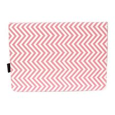 "NEW Kyasi Seattle Classic Tablet Case for Samsung Galaxy Tab 2 10"" Wobbly Pink"