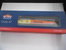 Bachmann 32-816NF Colas Rail Freight Class 47 47727 Regional Exclusive NEW ref g