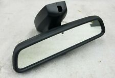 BMW 1 3 5 7 Series More Rear View Mirror EC GTO Homelink Keyless Auto Dimm 9 pin
