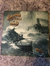 SUTHERLAND BROTHERS & QUIVER LIFEBOAT LP ISLAND RECORDS