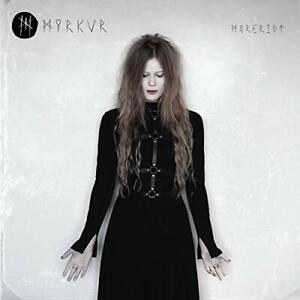 Myrkur-Mareridt VINYL LP NEU