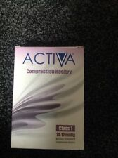 f8096d247e activa Medical Compression Socks/Hosiery Garments for sale | eBay