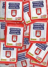 Hamburg sammelt Hamburg/25 Tüten / Panini / Sticker