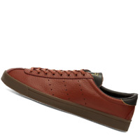ADIDAS MENS Shoes Lacombe - Redwood, Gum & Brown - EE5751
