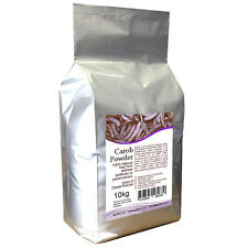 Carob Powder 10kg Natural Chocolate / Cocoa Substitute