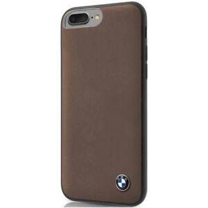 Genuine BMW Signature Logo Soft Leather Case for iPhone 8 Plus & 7 Plus