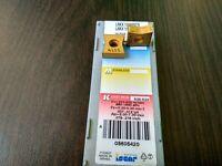 ISCAR LNKX 1506PNTN IC4100 10 PCS CARBIDE INSERTS FREE SHIPPING