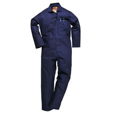 Portwest Hombre Ce safe-welder MONO B. VERDE / Azul Marino/ naranja/ r. / Rojo