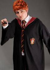 Adult Ron Weasley Style Costume with Wig