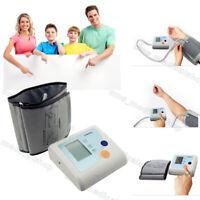LCD Medidor digital de presión arterial del brazo superior