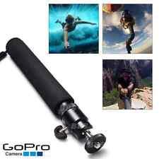 GoPro 2 3+ 4 Handheld Remote Pole Selfie Stick Extendable Telescopic Monopod Kit