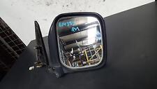 Mitsubishi Pajero NJ NK Right Hand Mirror 05/1991-04/2000