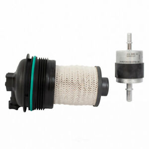 Fuel Filter Motorcraft FD-4627