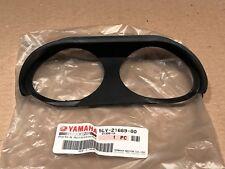 01-05 FZ1 FZS Fazer New Genuine Yamaha Amortiguador Trasero Luz De La Cola sello 5LV-21669-00