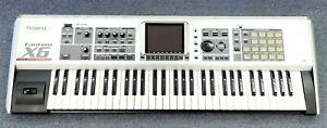 Roland Fantom X6 KeyboardWith Hard case