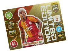 PANINI FIFA 365 2021 LIMITED MARIO LEMINA - GALATASARAY