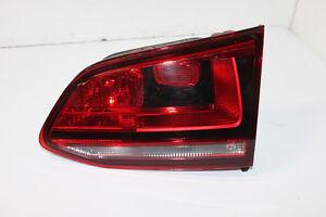 #4862 VW Golf 7 Estate 2017 Genuine Rear Right Tailgate Inner OEM 5G9945094G