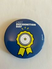 Badge Button Disneyland Paris Cast Recognition Day Disney