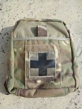 British Army MTP Pouch Medical First Aid Trauma Pack Cadets Medics USED