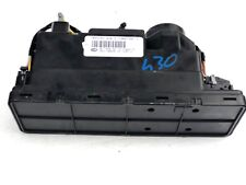 1998 - 2002 Mercedes-Benz E430 Central Locking Vacuum Pump Unit 2108001948 OEM!