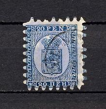NNDB 054  Finland 1866 - 1873  USED CV 900 EUR