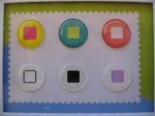 Button Sticker for iPhone iPad iPod Touch No.1 Clearance Hurry Up