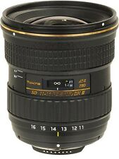 Tokina AT-X 116 PRO DX 11-16mm Mark II F2.8 Lens For Canon, London