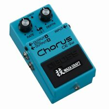 2016 NEW BOSS CE-2W Chorus Waza Craft Series Special Edition Made in Japan F/S