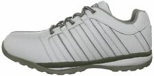 Worksite Unisex Adult White Safety Trainer, Size 6, Extra Wide Trainer
