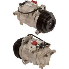 A/C Compressor-Denso Omega Environmental 20-22695-AM
