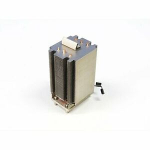 Genuine 3.1 2008 Mac Pro Top CPU Processor Heatsink Cooling - 593-0635 - SR2