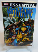 The Essential Wolverine Volume 5 Marvel TPB Trade Paperback Brand New 91 92 93