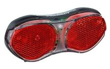 Büchel Tivoli Stoptech LED Fahrrad-Rücklicht mit Standlicht und Bremslicht