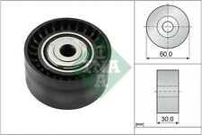 INA V-Ribbed Belt Deflection Guide Pulley 532 0534 10 532053410 - 5 YR WARRANTY