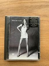 Minidisc Mariah Carey #1 album music