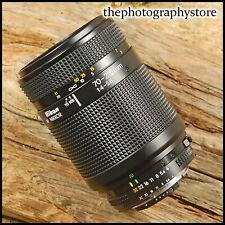 SUPER Nikon AF 70 210mm Digital SLR 1:4-5.6 Classic Retro Zoom Lens